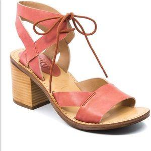 Latino Ladies Leather Sandals